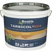 Виниловый Паркетный клей BOSTIK TARBICOL KPA спиртовой, 25 кг