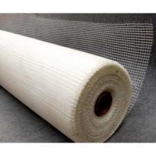 Сетка 5x5 мм Штукатурная 50м Стеклотканевая