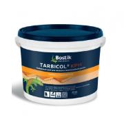 Клей Гибридный для паркета и фанеры BOSTIK Tarbicol KPH, 14 кг