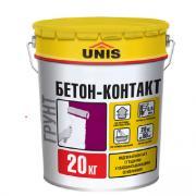 Юнис Бетон-контакт 20 кг