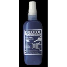Анаэробный герметик Quick Seal (синий), 50 г