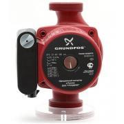 Насос циркуляционный для систем отопления Grundfos UPS 32-80, 8 м/8 м3