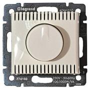 Светорегулятор (Диммер) 100-1000Вт поворотный