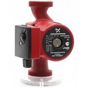 Насос циркуляционный для систем отопления Grundfos UPS 32-40, 4 м/2.9 м3