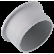 Заглушка канализационная, диаметр 110 мм