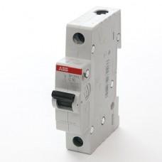 ABB 1P SH201L C10A Автоматический Выключатель