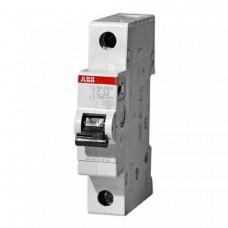 ABB 1P SH201L- C32A Автоматический Выключатель
