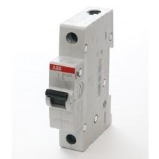 ABB 1P SH201L C6A Автоматический Выключатель