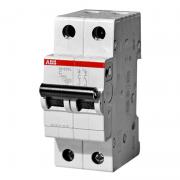 ABB 2P SH202L C40A Автоматический Выключатель