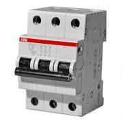 ABB 3P SH203L C32A Автоматический Выключатель