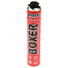 BOXER 600 мл Пена монтажная