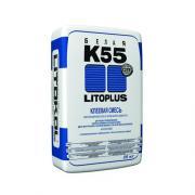 Клей для мозаики Litokol Litoplus K55 (25кг)