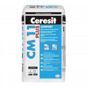 Клей плиточный Ceresit СМ 11 (25кг)