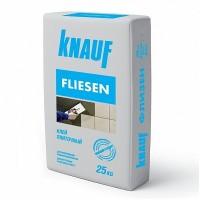 Клей плиточный Флизен Кнауф (25кг)
