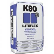 Клей плиточный Litokol Litoflex K80 (25кг)