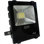 Прожектор 50W 220V Светодиодный холодный белый