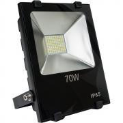 Прожектор 70W Светодиодный холодный белый