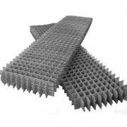 Сетка 55x55 сеч.3мм 0,5x2 сварная неоцинкованная