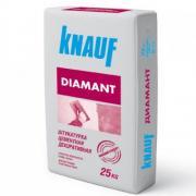Штукатурка Knauf Диамант 25кг