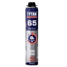 TYTAN 65 O2 750 мл профессиональная