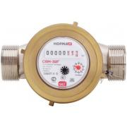 Счетчик для горячей воды Норма ИС, D32 мм