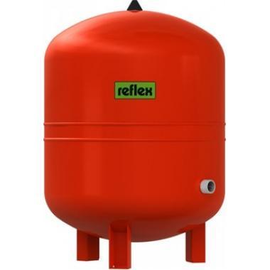 Бак мембранный для отопления Reflex NG 80 л.