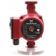 Насос циркуляционный для систем отопления Grundfos UPS 25-40, 4 м/2.9 м3