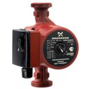 Насос циркуляционный для систем отопления Grundfos UPS 25-60, 6 м/4.7 м3