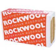 Утеплитель Rockwool Венти Баттс Оптима, 1000х600х100 мм (4 плиты/2.4 м2)