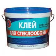 Обойный клей готовый Гермес для стеклообоев, 10 кг