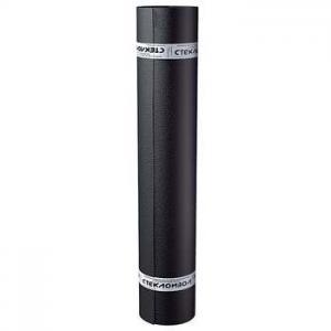 Рулонная гидроизоляция Технониколь Стеклоизол ТПП, 1х9 м