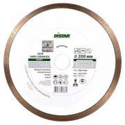 Алмазный круг Distar 1A1R Hard ceramics D 230 мм 25,4 мм