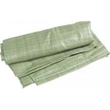 Мешок для строительного мусора (зеленый)