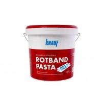 Шпаклёвка финишная Knauf Ротбанд Паста Профи, 18 кг