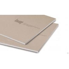 2500х1200х12.5мм Гипсокартонный лист Knauf